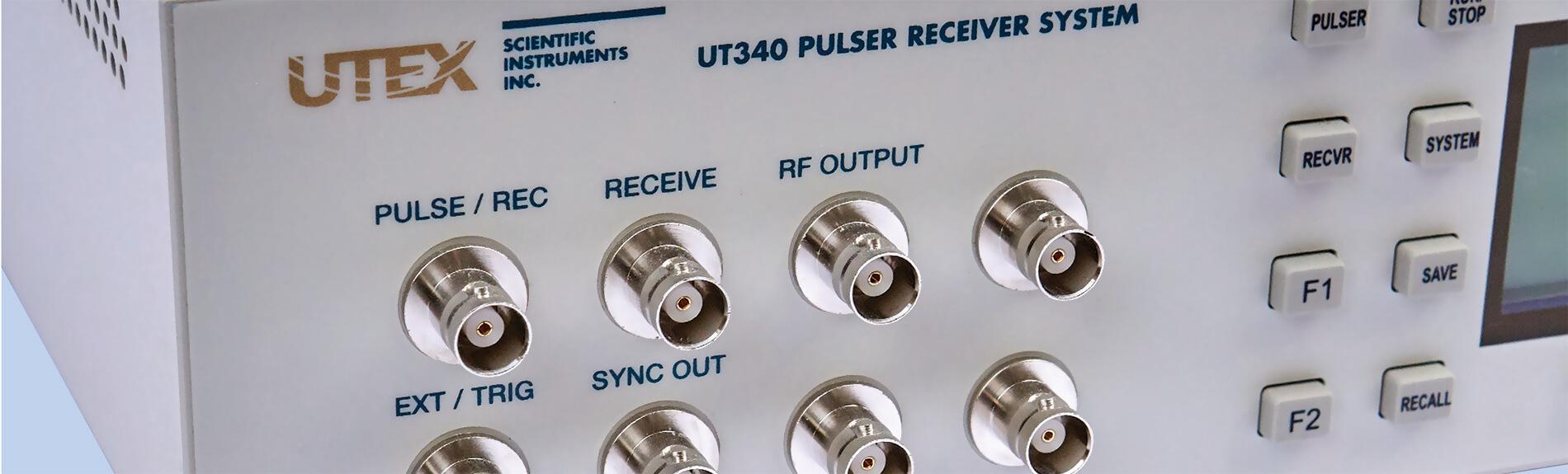 UTEX Instruments