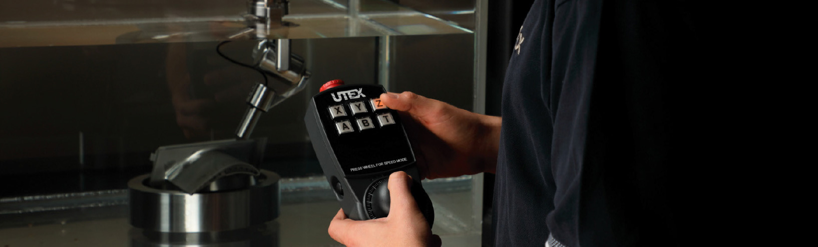 UTEX is here to help